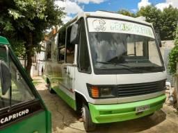 Food Truck Pastelaria