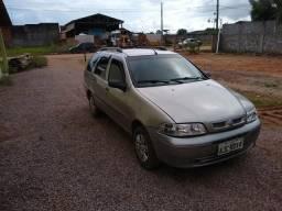 Vende se carro - 2002