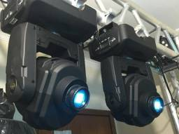Vendo Par Moving Head EX-201