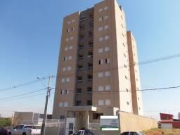 Apartamento: com planejados, mobiliado e decorado - Jd. Amália - Sertãozinho -SP