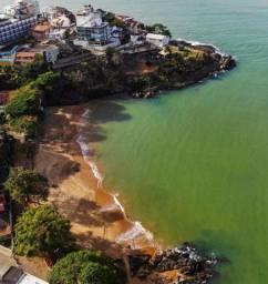 Kitnet mobilhiada para temporada no Balneário de Iriri 150 diária