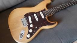 Vendo guitarra elétrica SX