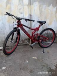 Bicicleta trilha