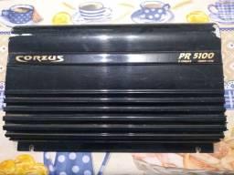 Vendo amplificador CORZUS PR5100