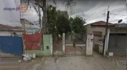 Terreno para Locação Mecânica ou Galpão -Jacarei SP