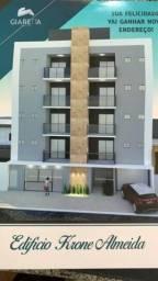 Apartamento à venda com 3 dormitórios em Jardim la salle, Toledo cod:5263