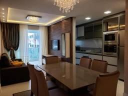 Apartamento à venda, 2 quartos, 2 suítes, 2 vagas, Palmas - Governador Celso Ramos/SC