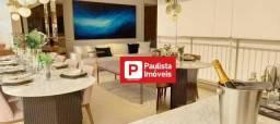 Apartamento com 4 dormitórios à venda, 136 m² - Santo Amaro - São Paulo/SP