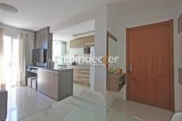 Apartamento à venda com 2 dormitórios em Jardim carvalho, Porto alegre cod:14368