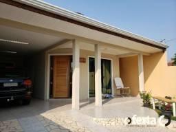 Casa à venda com 2 dormitórios em Costeira, Araucária cod:656