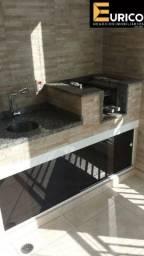 Apartamento em Practise Club House em Jundiaí com 03 dormitórios e 02 vagas