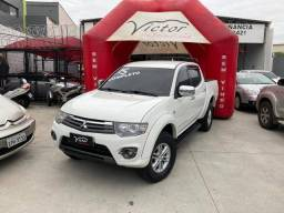 L200 TRITON 2015/2015 3.2 HPE 4X4 CD 16V TURBO INTERCOOLER DIESEL 4P AUTOMÁTICO