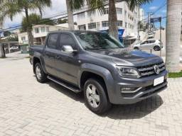 AMAROK 2016/2017 2.0 HIGHLINE 4X4 CD 16V TURBO INTERCOOLER DIESEL 4P AUTOMÁTICO