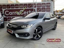 HONDA CIVIC 2018/2018 2.0 16V FLEXONE EX 4P CVT