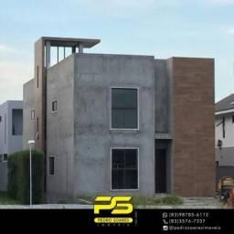 Casa com 5 dormitórios à venda, 443 m² por R$ 1.200.000,00 - Portal do Sol - João Pessoa/P