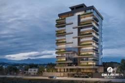 Apartamento à venda com 5 dormitórios em América, Joinville cod:738