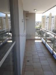 Apartamento à venda, 1 quarto, 1 suíte, Monte Castelo - Campo Grande/MS