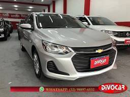 Onix Plus 2020/2020 1.0 Flex LT 2 Manual 5.600 km