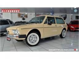 Volkswagen Brasília 1.6 LS