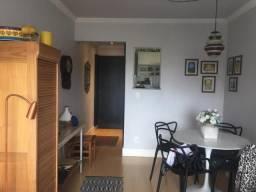 Apartamento mobiliado com 49m² no bairro Sumaré.