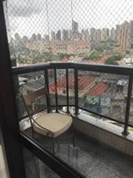 Apartamento a 500 Metrôs do Shopping Anália Franco