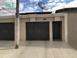 Casa com 3 dormitórios à venda, 162 m² por R$ 350.000,00 - Jardim América - Anápolis/GO