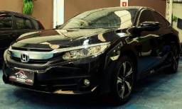 Honda Civic Sedan CIVIC SEDAN EXL 2.0 FLEX 16V AUT.4P FLEX