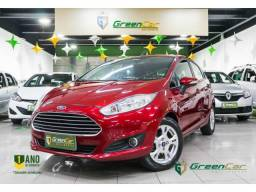 Ford Fiesta HA 1.5 SE