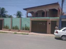 Casa à venda com 6 suítes e 6 vagas, 398m² - Cajazeiras - Fortaleza-CE