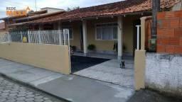 Casa com 2 dormitórios à venda, 141 m² por R$ 285.000 - Gravatá - Navegantes/SC