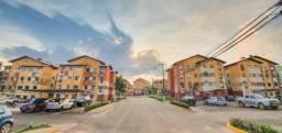 Apartamento com 2 dormitórios à venda, 42 m² por R$ 115.000,00 - Cohab - Floresta II - Por