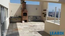 Apartamento à venda com 3 dormitórios em Vila matilde, São paulo cod:534722