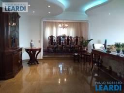 Apartamento à venda com 4 dormitórios em Anália franco, São paulo cod:555959