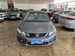 Honda Civic LXR 2.0 (Aut) (Flex) 2016