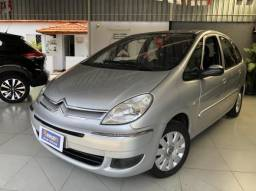 Citroën Xsara Picasso GLX 1.6/ 1.6 Flex 16V 2010/2011