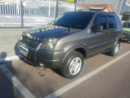 ECOSPORT 2003/2004 1.6 XLS 8V GASOLINA 4P MANUAL