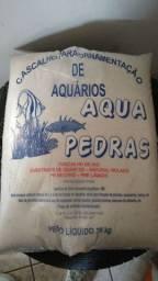 Areia aquário