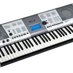 Teclado Yamaha psr-e403 excelente para estudantes