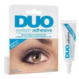 Duo Eyelash Adhesiv-white ? Cola Para Cílios 9g wpp: *