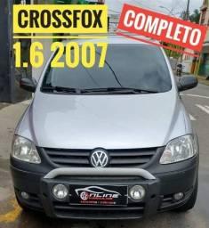 CROSSFOX 1.6 2007