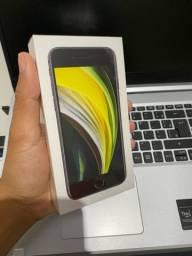 iPhone SE 2020 NOVO 128gb