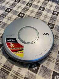 Diskman Sony