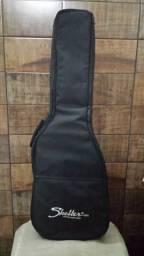 Bag para guitarra