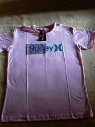 Camisas no atacado e varejo