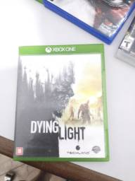dying light novo