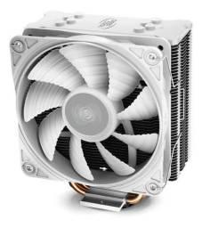 Cooler para Processador DeepCool Gammaxx GTE V2, AMD/Intel, Branco -