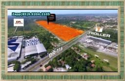 Loteamento Terras Horizonte @!@!@