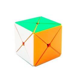 Cubo Mágico Série Especial Triangular