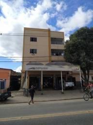 Apartamentos na Avenida Sidônio Otoni