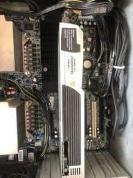 Placa de Video Nvidia Quadro FX 5800 4GB 512 bits